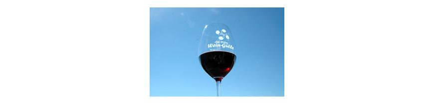 Welcher Wein soll es denn sein?