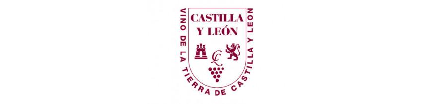 Tierra de Castilla y Leon