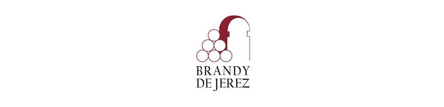 D.O. Brandy de Jerez