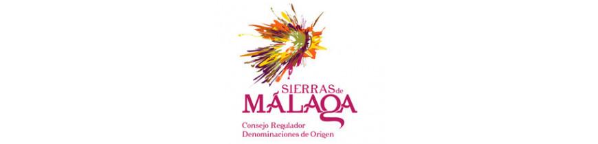 Malaga y Sierra de Malaga
