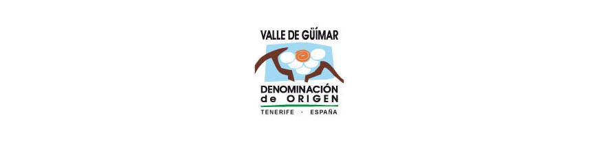 Valle del Güimar