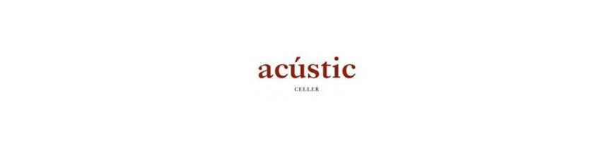 Acustic Celler Albert Jané
