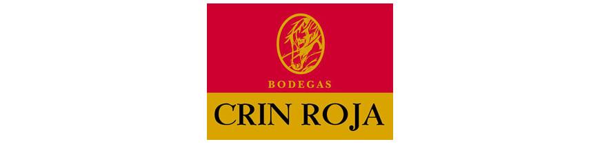 Bodegas Crin Roja