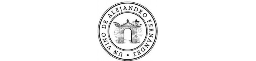 Grupo Pesquera Alejandro Fernandez