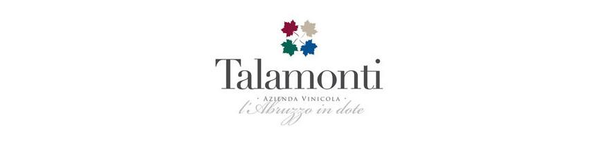 Azienda Vinicola Talamonti