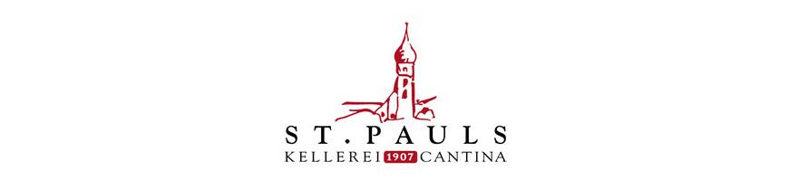 St. Pauls Kellerei Cantina