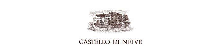 Cantina Castello di Neive